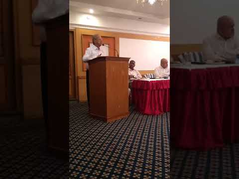 IES officers of CES(Roads) cadre calls on Dr. E. Sreedharan- Part 2