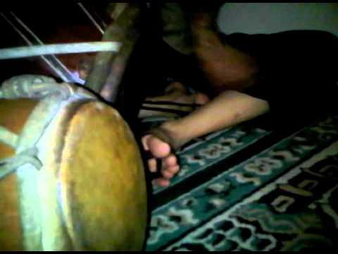 Wawa Marisa Gedung Tua kendang cover ahmad avia
