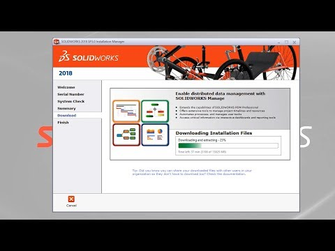 SOLIDWORKS 2019 SP3 is