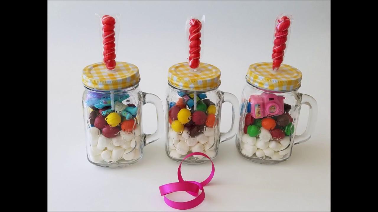 Birthday Goody Bags Ideas
