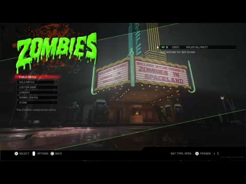 OKIELAND ZOMBIES - OKIE GAMER  - PS4