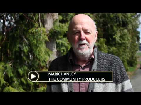 The Community Producers, May 2017 - Shaw TV North Island