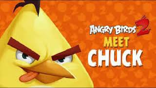 Angry Birds | Chuck Tribute (Request)