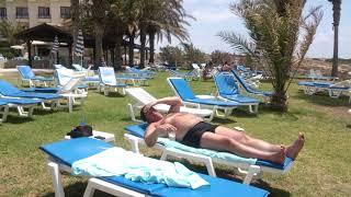 Venus Beach Hotel 5 Кипр Пляж