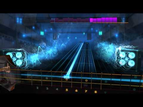 Rocksmith 2014 - DLC - Tesla - Love Song (Bass)
