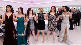 Hamude & Roheen 9️⃣ P9 Ali kbk زفاف حمودة & روهين فقرة دبكة ساحلية
