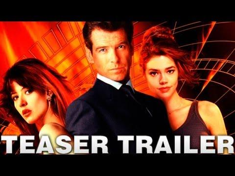 Trailer do filme 007 - O mundo não é o bastante