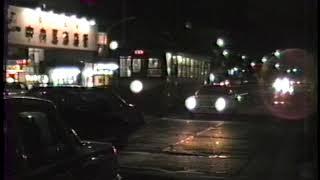 1985年10月19日 西鉄戸畑枝光線 中央町電停