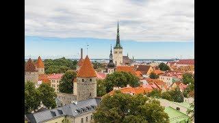 Travel to Tallinn