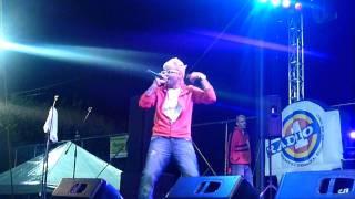 Juno & Cheka Con Rumba 106.9 Medellin Rumba Sin Fronteras