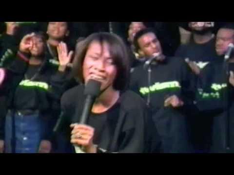Second Chance - Monique Walker (Hezekiah Walker and LFCC)
