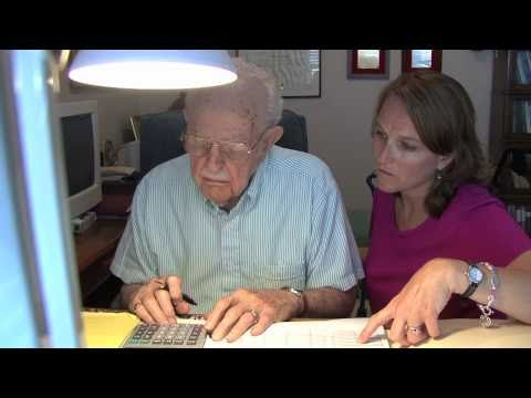 #7.1 Helping Seniors with Finances (1 of 6)