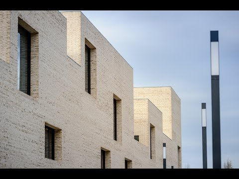 Eröffnung der neuen Stadtbibliothek in Heidenheim