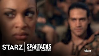 Spartacus | War of the Damned Episode 9 Preview | STARZ