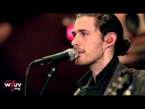 Hozier  Like Real People Do Electric Lady Sessis