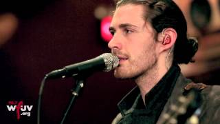 "Hozier - ""Like Real People Do"" (FUV Live at Electric Lady Studios)"