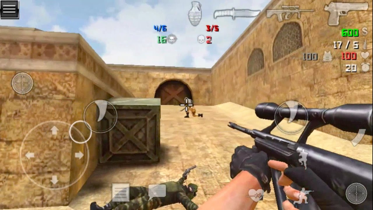 Download Special Forces Group 2 latest 4.2 Android APK