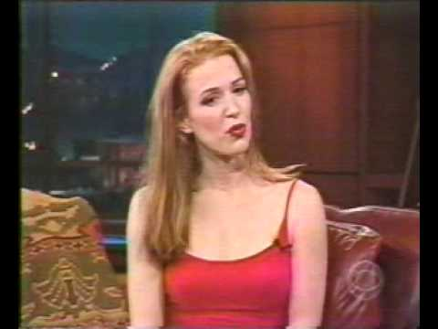 Poppy Montgomery - [May-2001] - interview