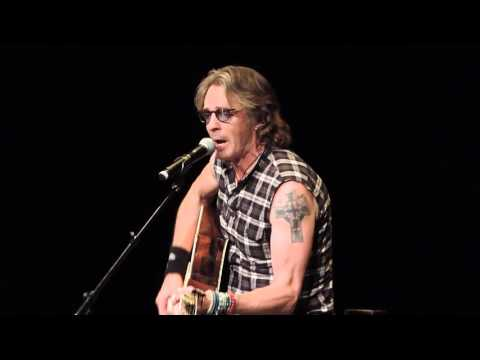 Rick Springfield  Jessies GirlStacys Mom8675309 mashup  at the Arcada