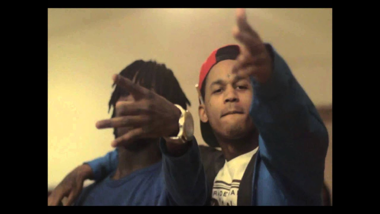Chief Keef - Round Em Up x Fredo Santana - YouTube