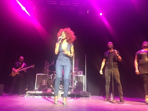 Heather Small | One Night In Heaven | 2016 Tour