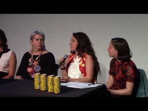 AZ Eco Fashion Leaders Panel - AZ Eco Fashion Week - Part 2