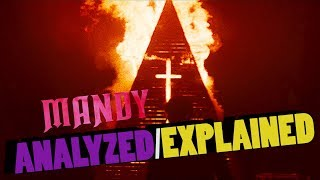 Mandy ANALYZED/EXPLAINED (Religious Themes, Characters, Ending)