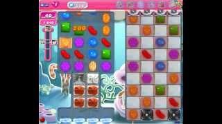 Candy Crush Saga Level 316 ★★