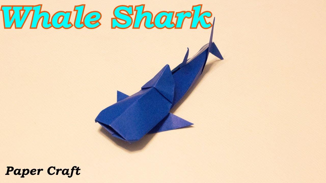 Origami Tutorial (Photo) | Origami shark, Origami easy, Kids origami | 720x1280