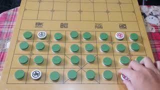 小威的棋藝教室 翻外篇 暗棋