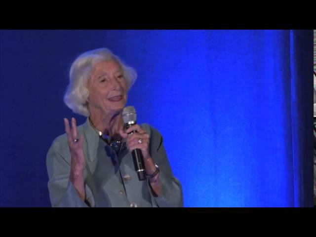 Barbara Marx Hubbard - Evolutionary Spirituality