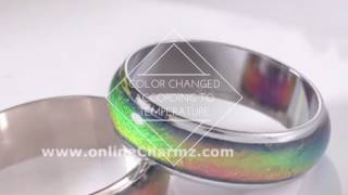 Get your Free Mood Ring!!!