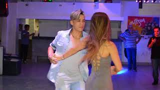 Ed Sheran - Perfekt | Axel y Maria