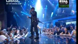 New Jack Swing Medley (Hip Hop Honors 2007)
