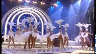 Show műsor koreográfiák 2 Thumbnail