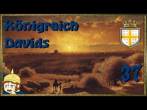 Crusader Kings 2 [Jerusalem] [37] - Meine Bürgerkrieg(st) du nicht!
