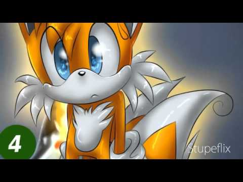 Midnight Fun - A Gay Sonic Fanfiction - YouTube