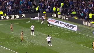 MATCH HIGHLIGHTS | Derby County Vs Sheffield Wednesday