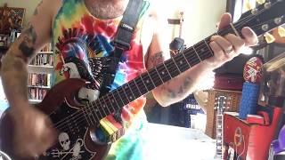 Frenzal Rhomb Guitar Lesson - Cunt Act