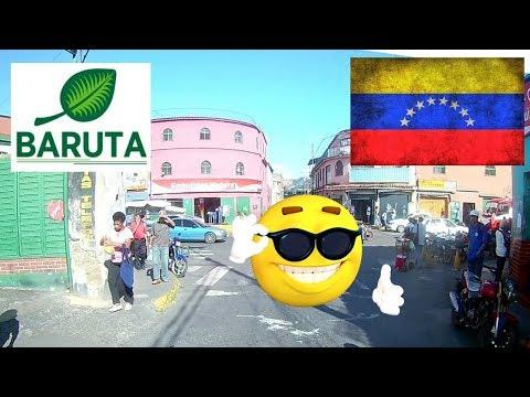 Bienvenidos al pueblo de Baruta caracas Venezuela