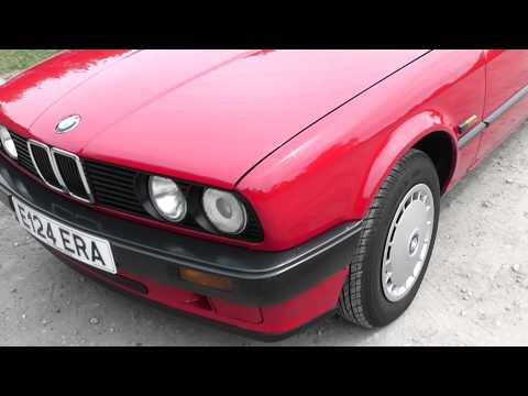 for sale bmw e30 316
