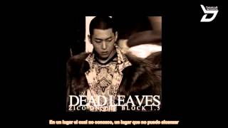 [SUB ESP] Zico - Dead Leaves