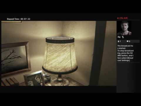 JOKKER-N-JEDDAH's Live PS4 Broadcast P-T