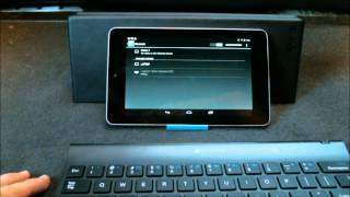 using the logitech tablet keyboard for android 3 0 with your nexus 7 review
