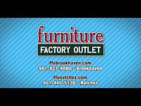 Furniture Factory Outlet Brookhaven Smurfs-errific Rooms!