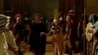 Cleopatra Trailer