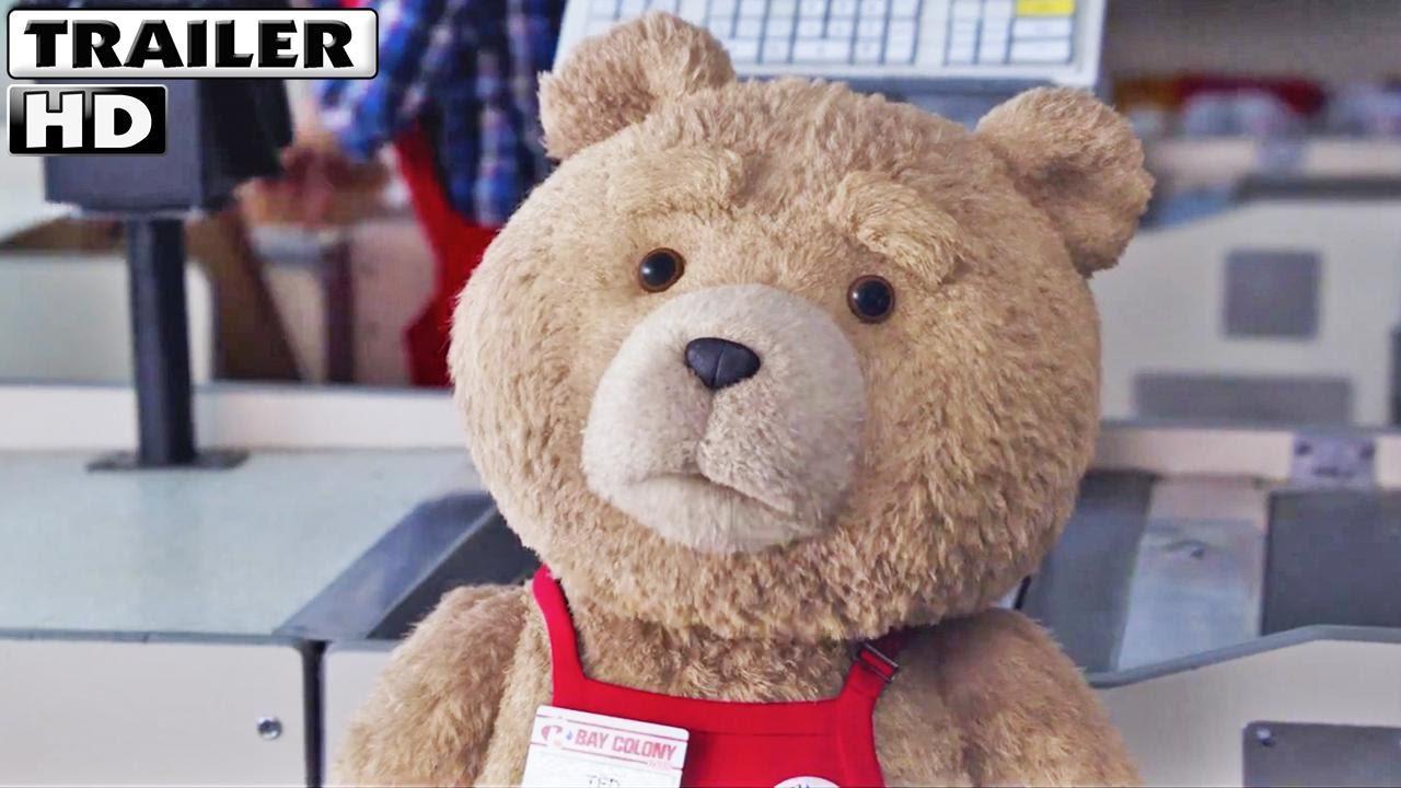 Ted 2 Online Stream Deutsch