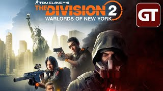 Thumbnail für The Division 2: Warlords of New York & Episode 3 - Gameplay-Walkthrough