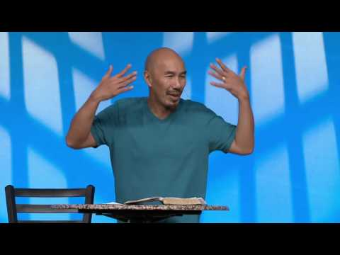 Francis Chan -Finishing The Task 2015