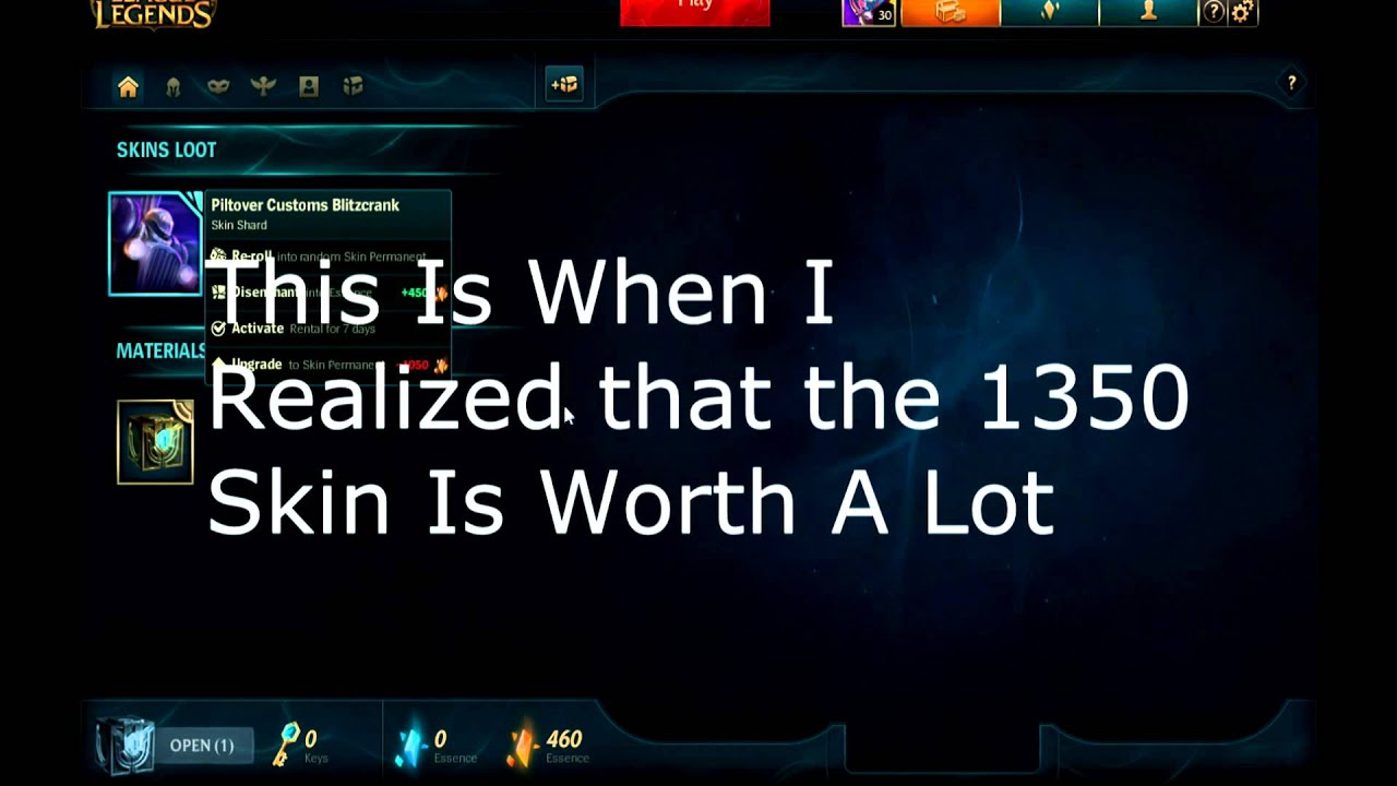 Best hextech crafting option to buy